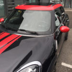 Covering voiture : toit