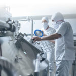 Film anti microbien Qualiglass